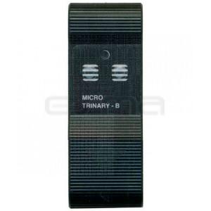 ALBANO MICROTRINARY-B60 Remote control