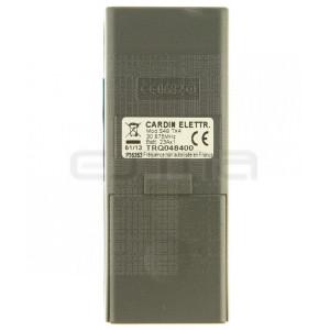 CARDIN S48-TX4 30.875 MHz pink
