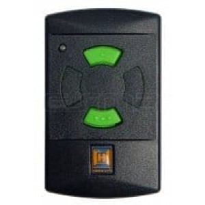 Garage gate remote control HÖRMANN HSM2 27.015 MHz