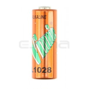 Alkaline battery L1028 12V