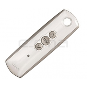 SOMFY TELIS-1-RTS white Remote
