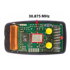 NICE BT2K 30.875 MHz Remote
