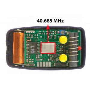 NICE BT2K 40.685 MHz Remote