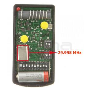 NICE K2M 26.995 MHz Remote