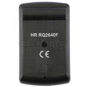 Garage door Remote control HR RQ 26.995MHz