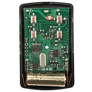 Garage gate Remote control HR RQ 26.995MHz