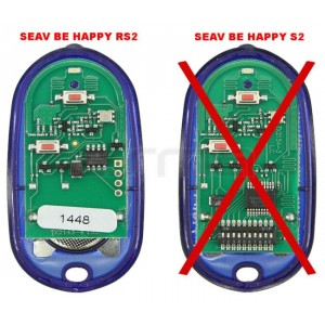 Be Happy RS2 and be happy s2