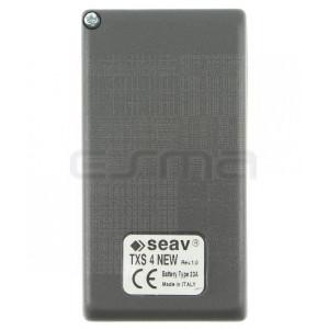 SEAV TXS 4 Remote control