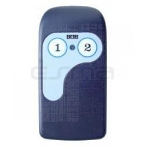 TREBI QTB2 Remote control