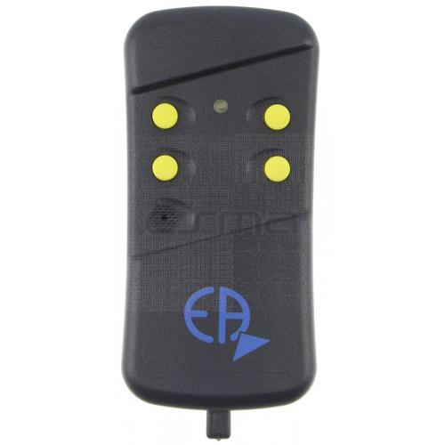 ALLMATIC AKMY4 30.875 MHz Yellow Remote control