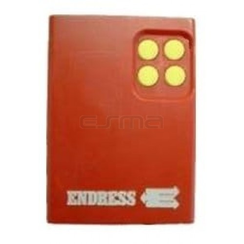 ENDRESS BW27-4 Remote control
