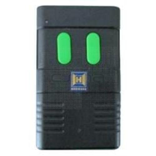 Garage gate remote control HÖRMANN DH02 27.015 MHz
