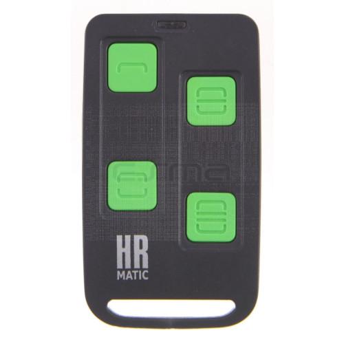 HR MULTI 1 Remote control