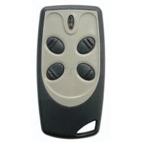 Garage gate remote control PRASTEL TRQ4P