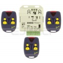 Receiver kit PROGET DR80 EmyF