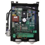 BENINCA CP.B24ESA + Trafo Control unit