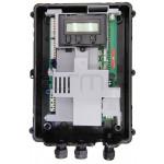 MFZ ovitor CS 310 Three-phase Control unit