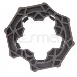 SOMFY drive wheel for 60 mm octagonal axis 9751001