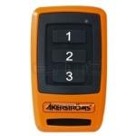 AKERSTRÖMS SMALL S3 Remote control