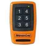 AKERSTRÖMS SMALL S6 Remote control