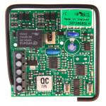 FAAC RP2 868 SLH Receiver