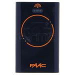 FAAC XT2 433 SL remote control - self-lerning