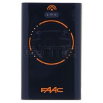 FAAC XT4 433 SL remote control - self-lerning