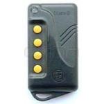 Garage gate remote control FADINI MEC-80-4