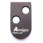 GENIUS JA332 grey Remote control
