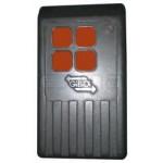 Garage gate remote control GIBIDI 26.995-4 old
