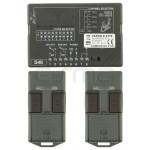 Kit Receiver CARDIN S46 MINI 27.195 MHz