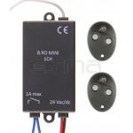 Receiver kit ALLMATIC B.RO mini B.ROSTAR