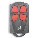 Garage gate remote control V2 TRC 4 CONTR. 47