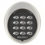 NICE MOON MOTX-R Digital Keypad