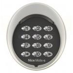 NICE Moontouch MOTX-S Digital Keypad