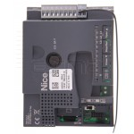 NICE ROAD400 RBA4R10 Control panel