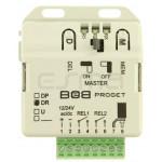 PROGET DR80-M2 Receiver