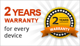 Warranty and Returns